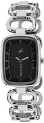 Fastrack Women Analog Watch - 6120SM01 (Black)