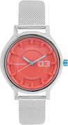 Fastrack Women Analog Watch - 6166SM02