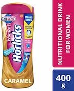 Horlicks Womens Carmel (400GM)