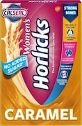 Womens Horlicks (Caramel, 400GM)