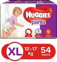 Huggies Wonder Pants Diapers (54 PCS, L)