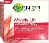 Garnier Wrinkle Lift Anti-Ageing Cream (18GM)