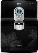 LG WW180EP 8L RO+UV+UF Water Purifier (Black)
