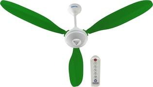 Superfan X1 Ceiling Fan (Green)