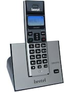 Beetel X62 Cordless Landline Phone (Greay)