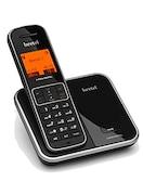 Beetel X81 Cordless Landline Phone (Black)