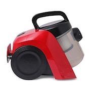 Global Urja XY-1008 Dry Vacuum Cleaner (Black & Red)
