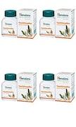 Himalaya Yashtimadhu Gastric Tablets (60 PCS, Pack of 4)