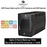 Zebronics ZEB-MLS750 UPS (Black)