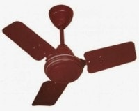 Khaitan Zolta Ceiling Fan (Brown)