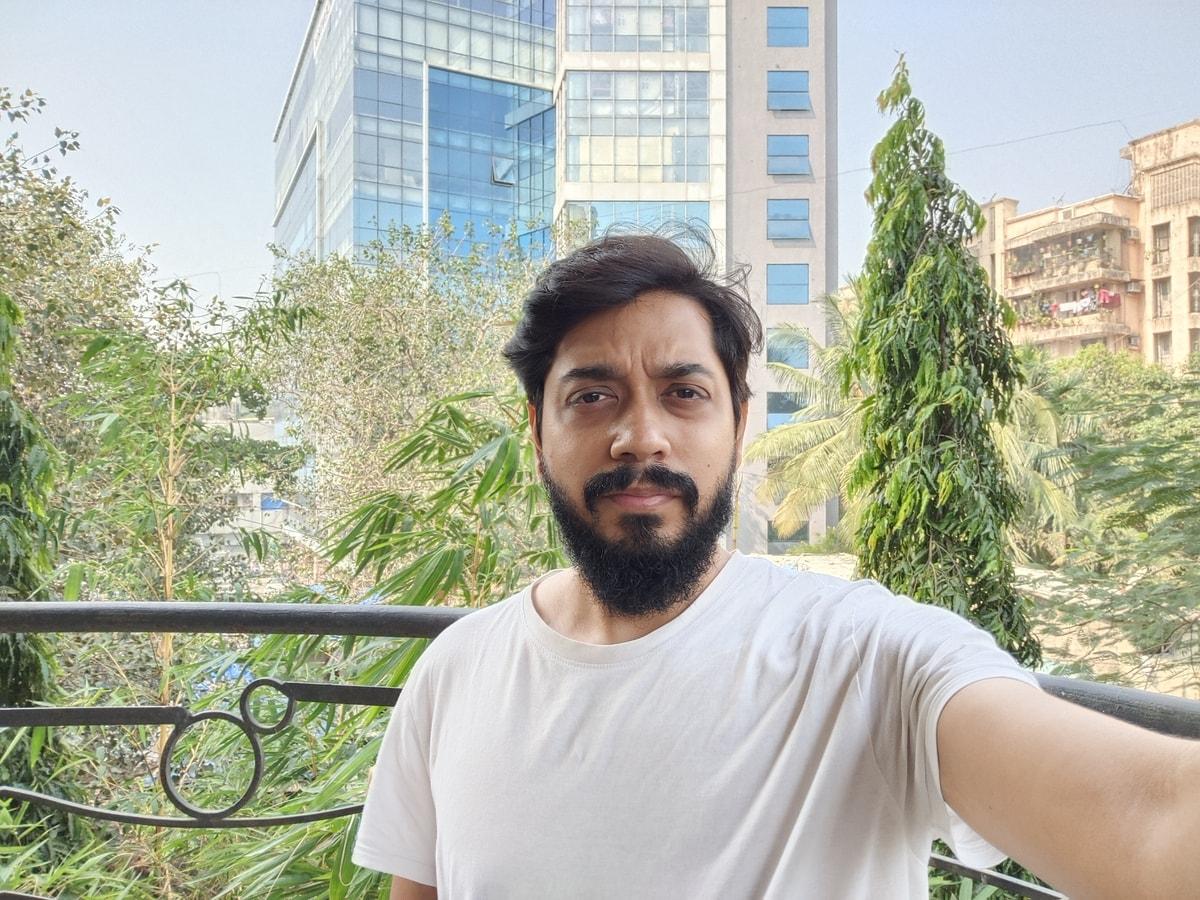44mp selfie 1608118561813 Vivo V20 Pro 5G Review