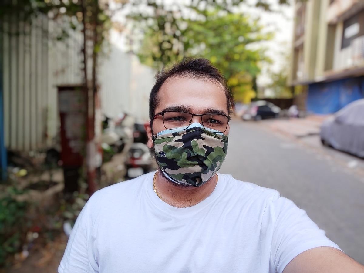 daylight selfie portrait 1620805011278