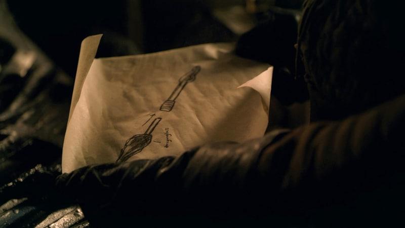 Game of Thrones Season 8 Episode 1: Will Arya's New Weapon Be a 'Showstopper'? game of thrones season 8 arya weapon design 1555329378231 800x450