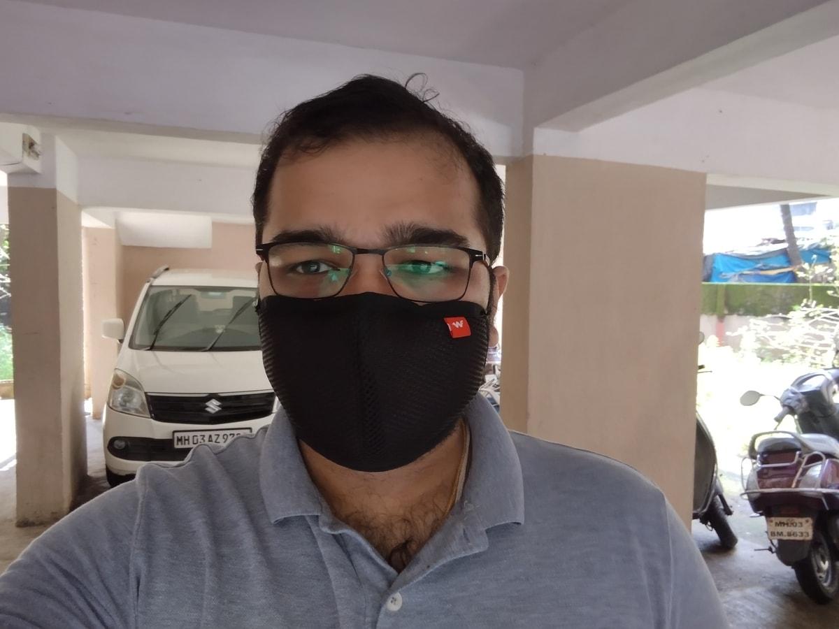 motorola mot g9 daylight selfie 1599550145169 1200x900 - Moto G9 Evaluate | NDTV Devices 360