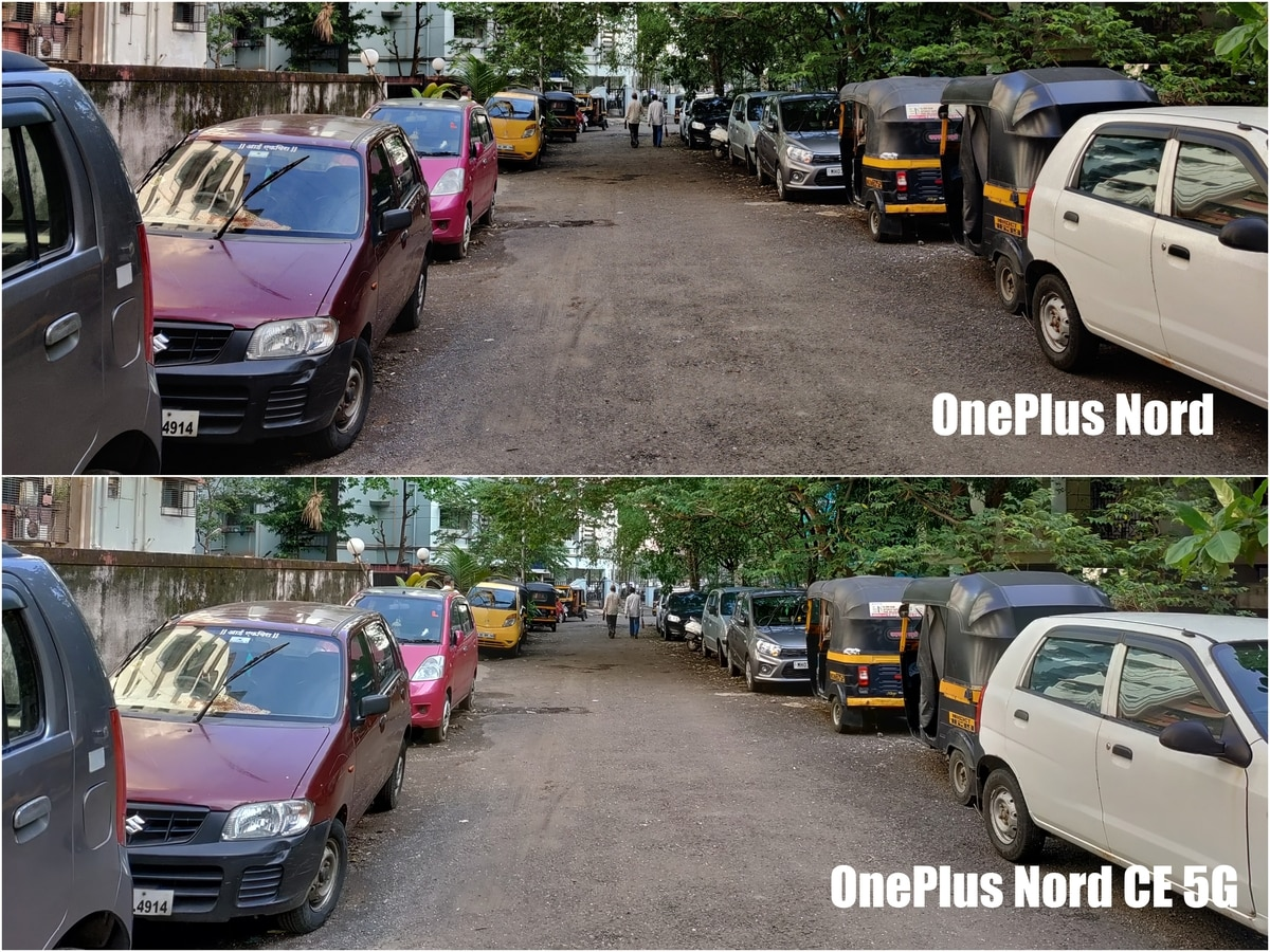 OnePlus Nord CE 5G vs OnePlus Nord Comparison: Finding the Better