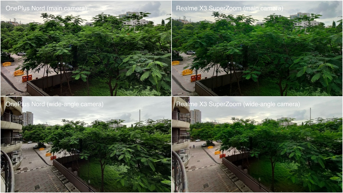 oneplus nord vs realme x3 superzoom daylight 1595934875731