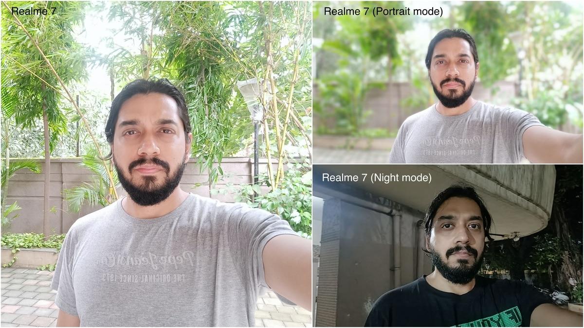 realme 7 selfie comparo 1599032964127