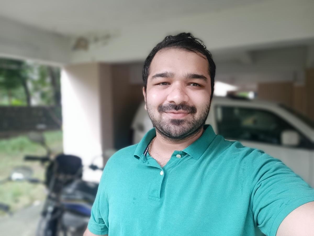realme narzo 20 pro selfie 1601377118880 1200x900 - Realme Narzo 20 Professional Overview