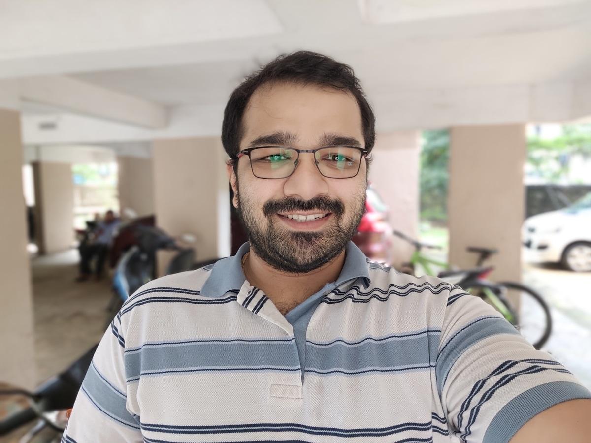 vivo v20 selfie bokeh resized 1603112830690 1200x900 - Vivo V20 Assessment | NDTV Devices 360